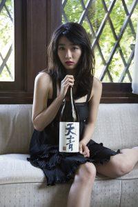モデル/今野杏南(グラビアアイドル)、撮影/藤代冥砂